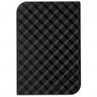 Внешний винчестер 2TB Verbatim Store n Go Black (53195)