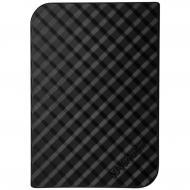 Внешний винчестер 3TB Verbatim Store n Save Black (47684)