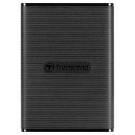 Внешний SSD накопитель 120GB Transcend ESD220C (TS120GESD220C)