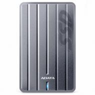 Внешний SSD накопитель 512GB A-Data SC660H Titanium (ASC660H-512GU3-CTI)