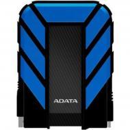 Внешний винчестер 2TB AData HD710P Durable Blue (AHD710P-2TU31-CBL)