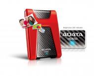 Внешний винчестер A-Data DashDrive Durable HD650 (AHD650-1TU3-CRD)
