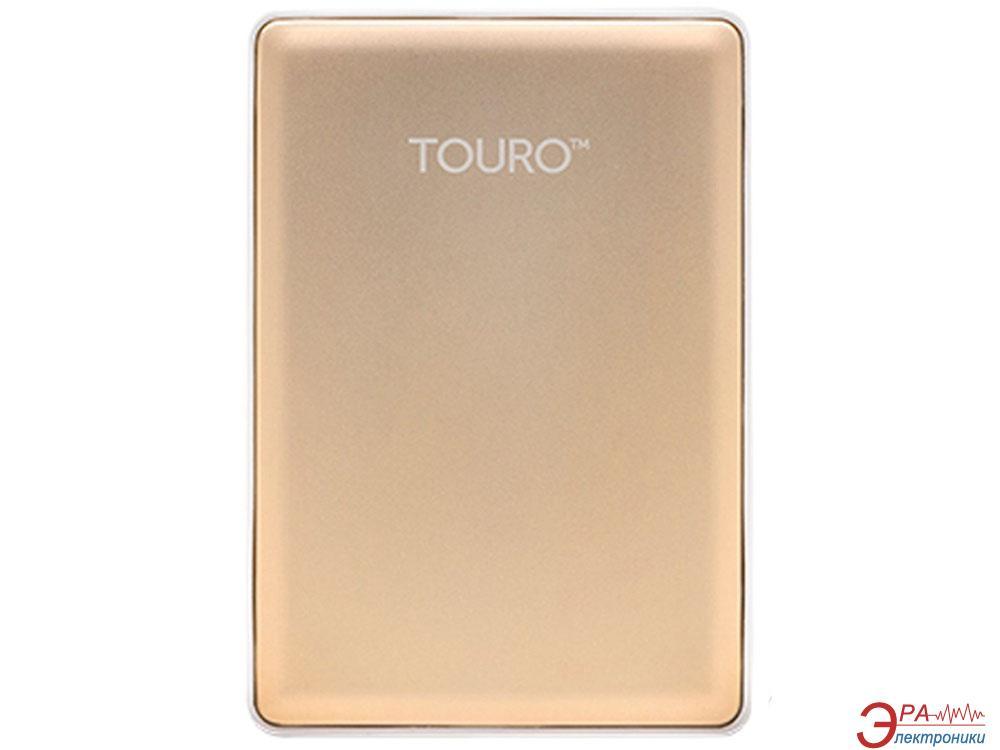 Внешний винчестер 1TB Hitachi Touro S (0S03754 / HTOSEA10001BGB)