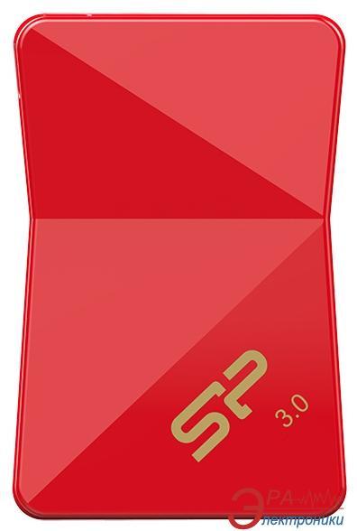 Флеш память USB 3.0 Silicon Power 64 Гб Jewel J08 (SP064GBUF3J08V1R)