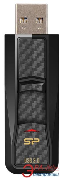 Флеш память USB 3.0 Silicon Power 16 Гб Blaze B50 (SP016GBUF3B50V1K)