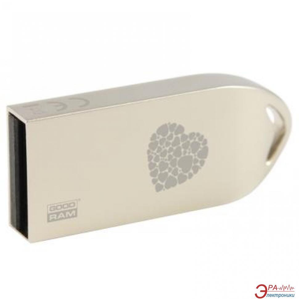 Флеш память USB 2.0 Goodram 8 Гб Eazzy (PD8GH2GREASR10)