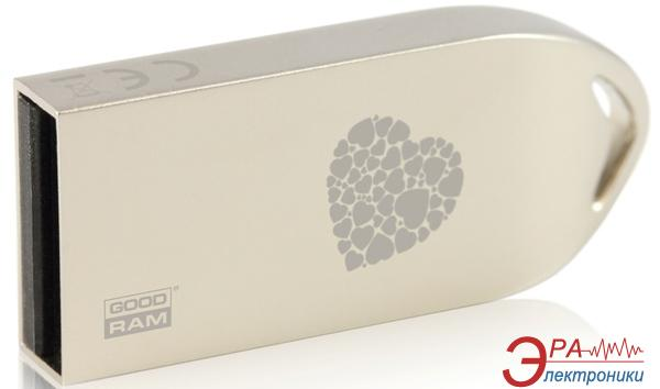 Флеш память USB 2.0 Goodram 32 Гб Eazzy (PD32GH2GREASR10)