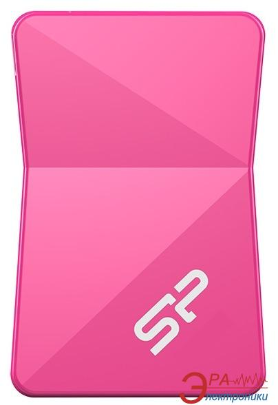 Флеш память USB 2.0 Silicon Power 16 Гб Touch T08 (SP016GBUF2T08V1H)
