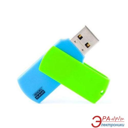 Флеш память USB 2.0 Goodram 64 Гб Colour Mix (PD64GH2GRCOMXR9)