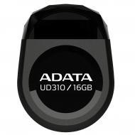 Флеш память USB 2.0 ADATA 16 Гб UD310 Black (AUD310-16G-RBK)