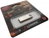 Флеш память USB 2.0 Kingston 16 Гб DataTraveler SE9 World of Tanks (KC-U4616-4F)