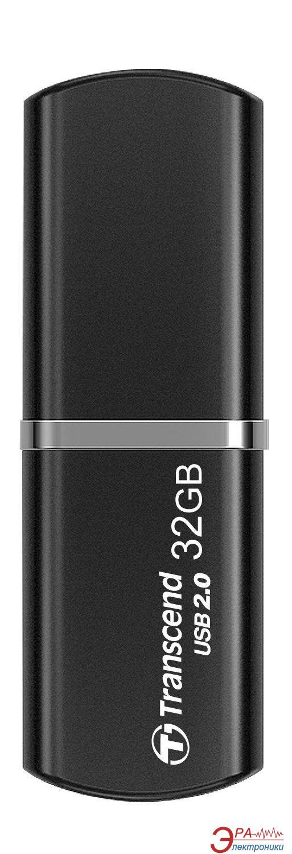 Флеш память USB 2.0 Transcend 32 Гб JetFlash 320 (TS32GJF320K)