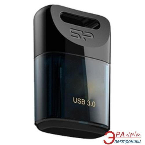 Флеш память USB 3.0 Silicon Power 32 Гб Jewel J06 Deep blue (SP032GBUF3J06V1D)