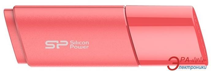 Флеш память USB 2.0 Silicon Power 32 Гб Ultima U06 (SP032GBUF2U06V1P)