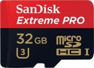 ����� ������ Sandisk 32Gb microSD Class 10 Ultra UHS-I (SDSDQXP-032G-G46A)