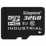 Карта памяти Kingston 32Gb microSD Class 10 no adapter (SDCIT/32GBSP)