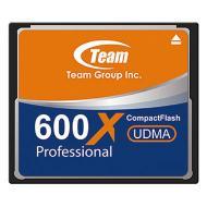 Карта памяти Team 64Gb Compact Flash 600x (TCF64G60001)