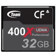 ����� ������ Team 32Gb Compact Flash 400x (TCF32G40001)