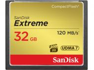 ����� ������ Sandisk 32Gb Compact Flash Extreme (SDCFXS-032G-X46)
