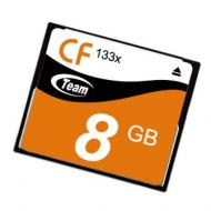 ����� ������ Team 8Gb Compact Flash 133X (TCF8G13301)