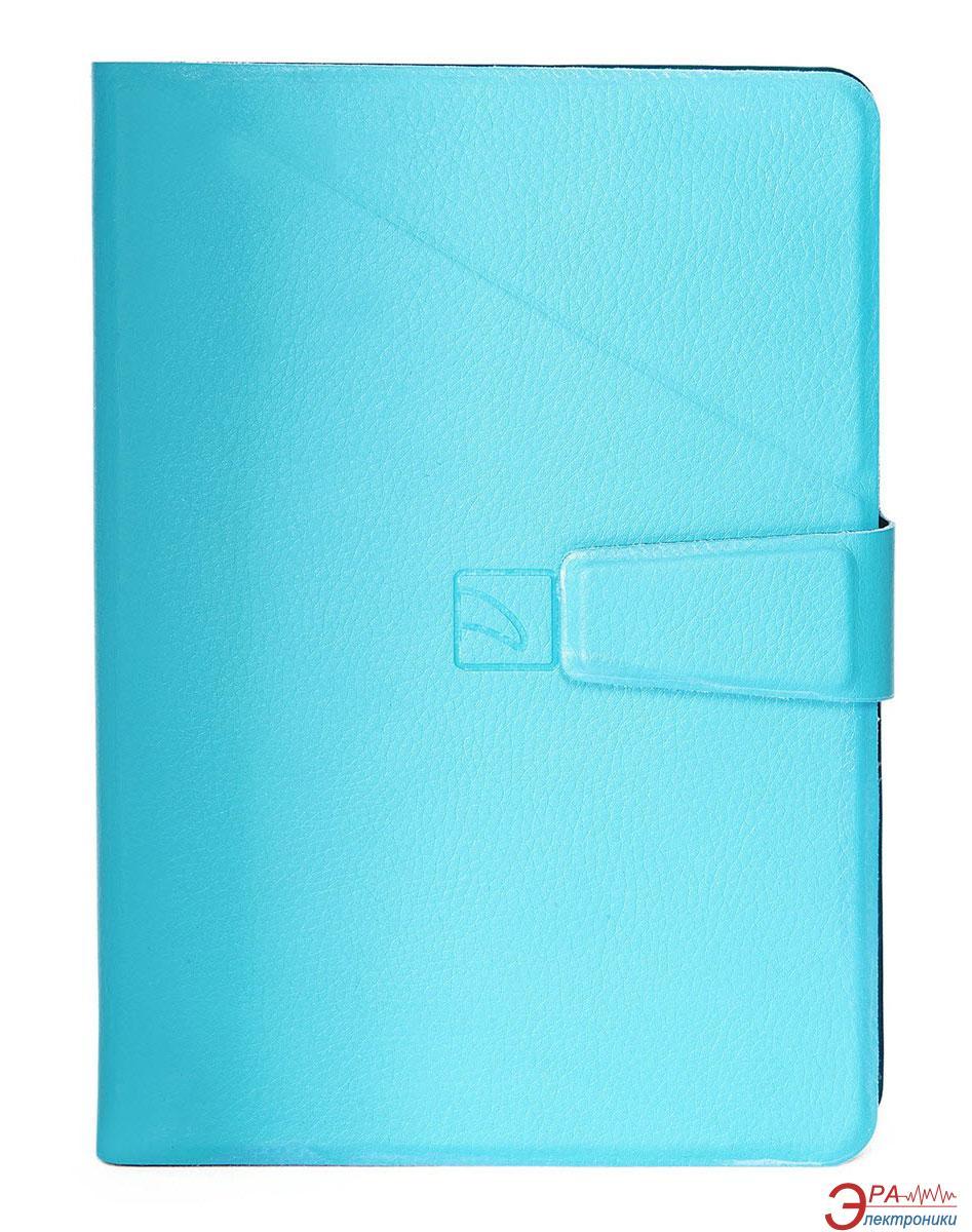 Чехол-подставка Tucano Piega Stand Tablet 7' Sky blue (TAB-P7-Z)