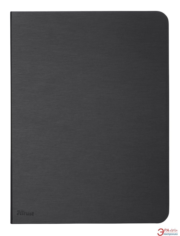 Чехол Trust Universal 7-8 - Aeroo Folio Stand Black (19990)