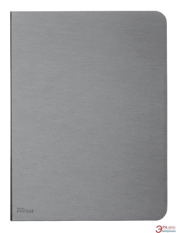 Чехол Trust Universal 7-8 - Aeroo Folio Stand Grey (19991)
