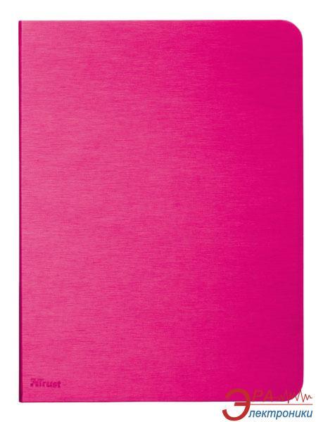 Чехол Trust Universal 10 - Aeroo Folio Stand Pink