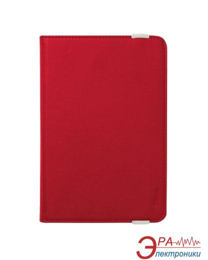 Чехол Trust Universal 7-8 - Primo folio Stand for tablets Red (20314)