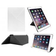 Чехол-подставка OZAKI O!coat Multi-angle iPad Air 2 White (OC128WH)