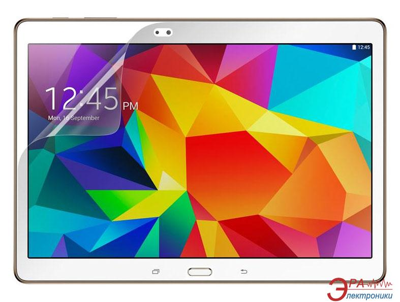 Защитная пленка Belkin Galaxy Tab S 10.5 Screen Overlay TRANSPARENT (F7P319bt)