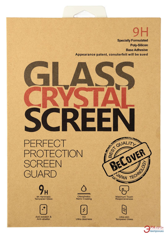 Защитное стекло BeCover for Sony SGP771 Xperia Tablet Z4