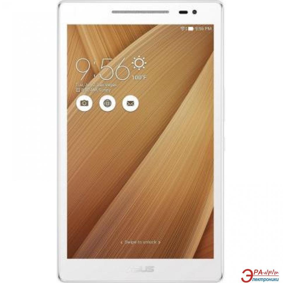 Планшет Asus ZenPad 8 LTE 16GB White (Z380KL-1B007A)