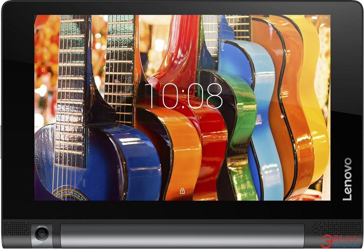 Планшет Lenovo YOGA TABLET 3-850F Black (ZA090004UA)