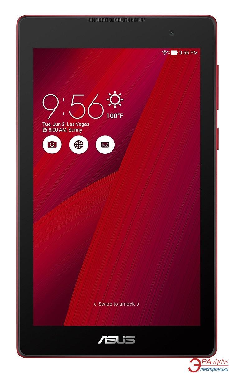 Планшет Asus ZenPad C 7 8GB Red (Z170C-1C002A)