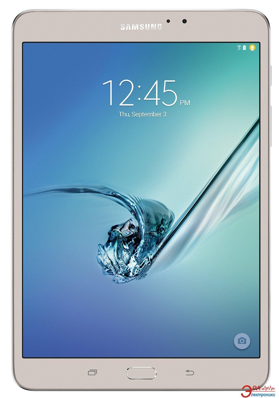 Планшет Samsung Galaxy Tab S2 8.0 32GB Champagne Beige (SM-T710NZDESEK)