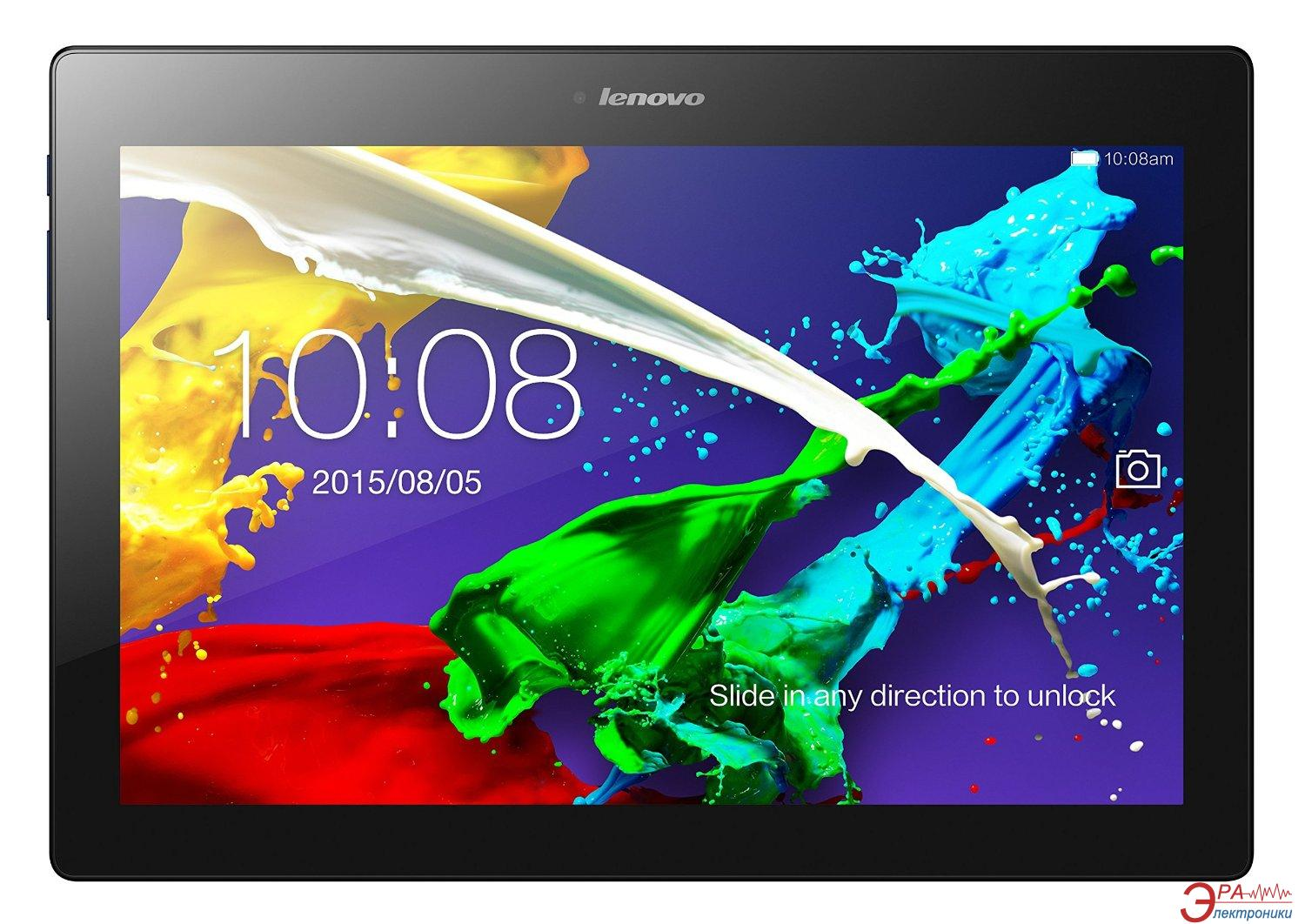 Планшет Lenovo Tab 2 A10-30F 16GB Midnight Blue (ZA0C0071UA)