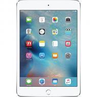 Планшет Apple A1538 iPad mini 4 Wi-Fi 16GB Silver (MK6K2RK/A)