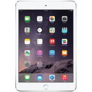 ������� Apple A1550 iPad mini 4 Wi-Fi 4G 16Gb Silver (MK702RK/A)