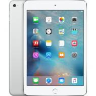 Планшет Apple A1550 iPad mini 4 Wi-Fi 4G 64Gb Silver (MK732RK/A)