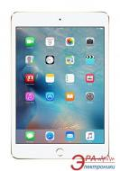 Планшет Apple A1538 iPad mini 4 Wi-Fi 16GB Gold (MK6L2RK/A)