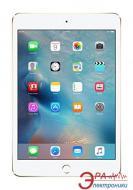 ������� Apple A1538 iPad mini 4 Wi-Fi 16GB Gold (MK6L2RK/A)