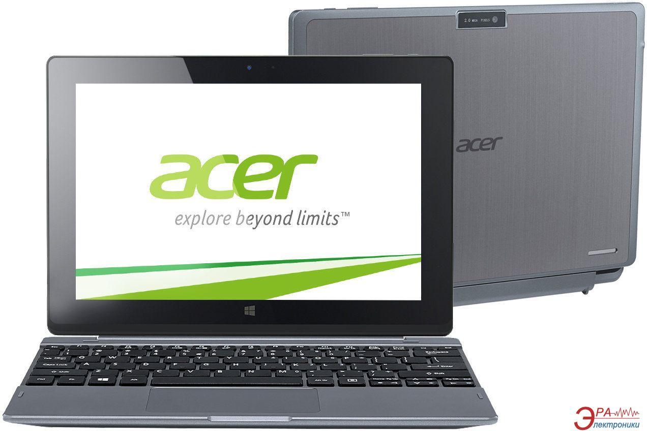 Планшет Acer Iconia One 10 S1002-1186 (NT.G5CEU.002)