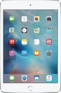 Планшет Apple A1538 iPad mini 4 Wi-Fi 64Gb Silver (MK9H2RK/A)