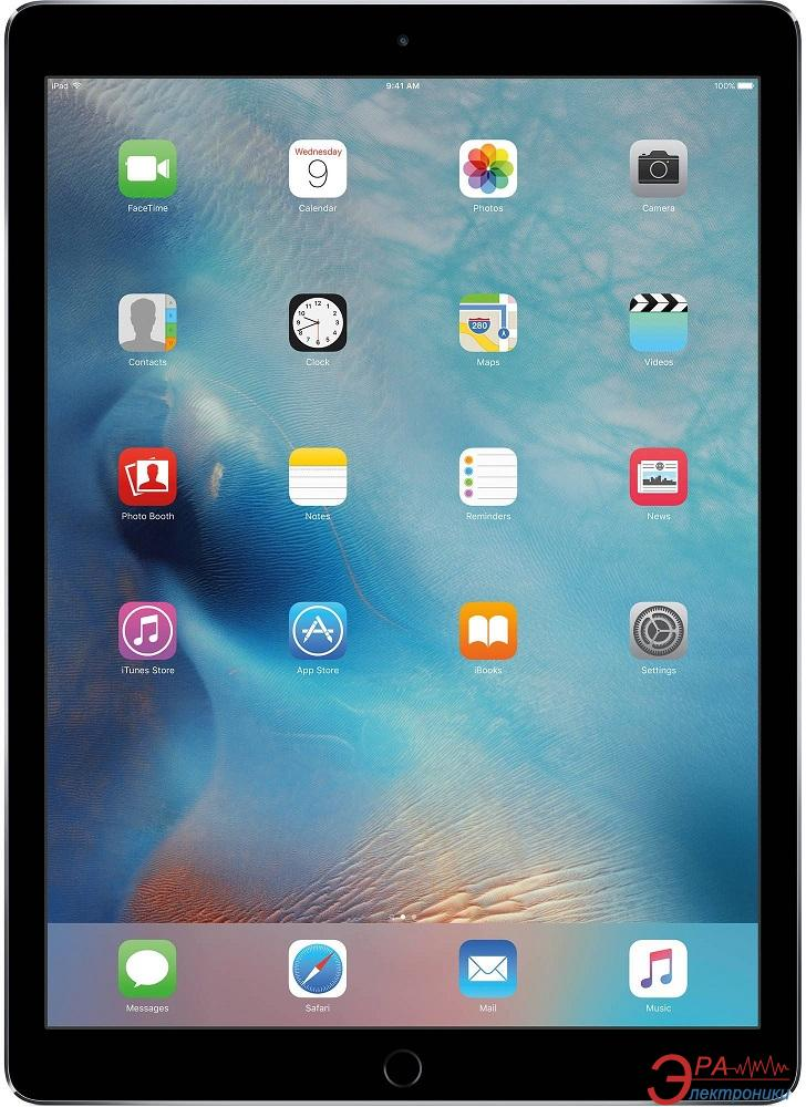 Планшет Apple A1652 iPad Pro Wi-Fi 4G 128Gb Space Gray (ML2I2RK/A)