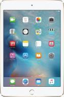 Планшет Apple A1550 iPad mini 4 Wi-Fi 4G 64Gb Gold (MK752RK/A)