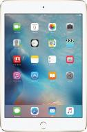 Планшет Apple A1538 iPad mini 4 Wi-Fi 64Gb Gold (MK9J2RK/A)