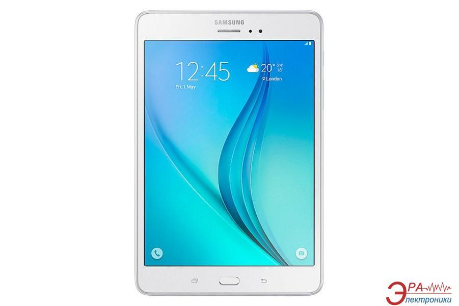 Планшет Samsung Galaxy Tab A 8.0 16GB LTE White (SM-T355NZWASEK)