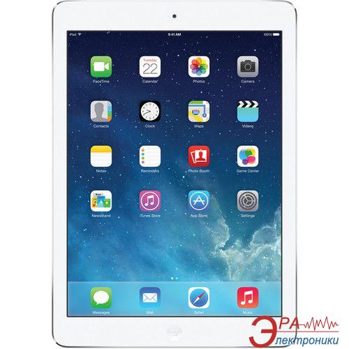 Планшет Apple A1474 iPad Air Wi-Fi 32GB Silver (MD789TU/B)