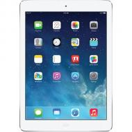 Планшет Apple A1474 iPad Air Wi-Fi 32GB Silver (MD789TU/B)